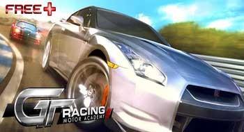 GT Racing: Motor Academy – гоночный симулятор от Gameloft