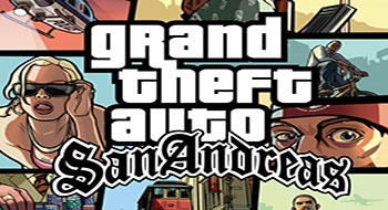 GTA: San Andreas Android