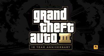 GTA III – игровой бесцелер (обновлено до версии 1.4)