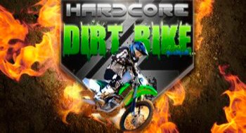 Hardcore Dirt Bike 2 – мотокроссовая война