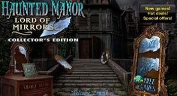 Haunted Manor: Mirrors CE – жуткая головоломка