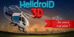 Helidroid 3D – возьми контроль над игрушечным вертолетом