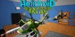 Helidroid Battle: 3D RC Copter – комнатные бои вертолетов