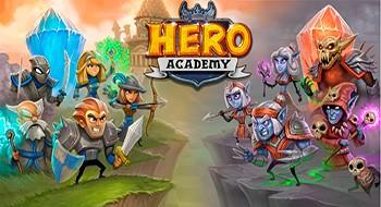 Hero Academy – крохотная война