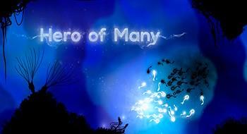 Hero of Many – путешествия маленького героя