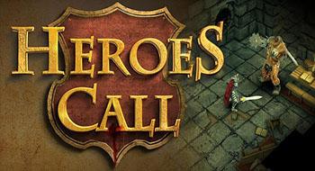 Heroes Call – погрузись в мир сражений