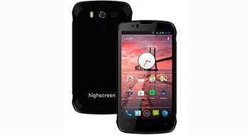 Highscreen Boost – Android смартфон с долгим временем жизни