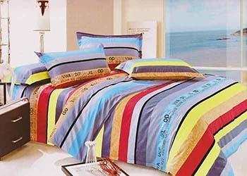 Почему так популярно постельное белье из хлопка?