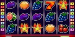 Игровые автоматы в Casino X