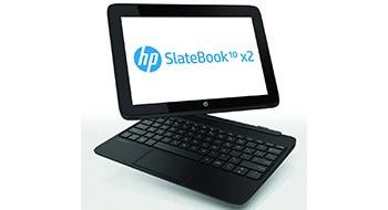 HP SlateBook x2 – первый девайс на Tegra 4