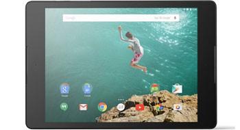Планшет Neхus 9 от Google с ОС Android 5 можно заказать в России