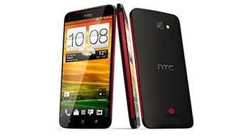 HTC всё-таки представит для Европы HTC Batterfly