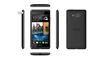 HTC Desire 600 – смартфон на 2 сим-карты