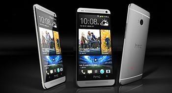 HTC One представлен официально