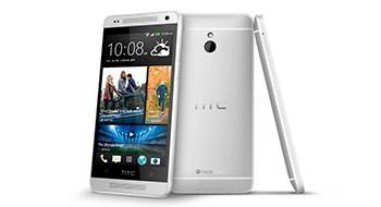 HTC One Mini – официально представлен