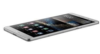 Очень скоро появится в продаже совершенно новый смартфон Huawei P8 Max