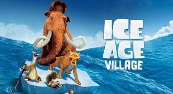 Ice Age Village (Ледниковый Период Деревушка) теперь на Android устройствах