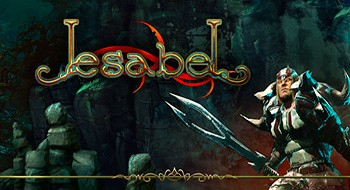 Iesabel – культовая RPG