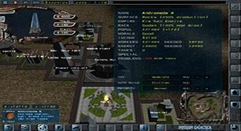 Imperium Galactica 2 – стратегия космических масштабов