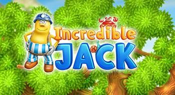 Incredible Jack – лучший платформер