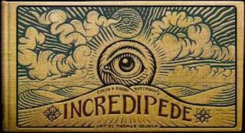 Incredipede – головоломка в стиле Франкенштейна