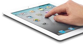 iPad 2 - лучшая модель для гиков