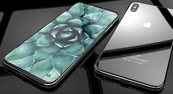 Смартфон iPhone 8: горячая новинка на рынке технологий или близнец своего предыдущего товарища?