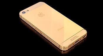 Apple iPhone 5S и Apple iPhone 5C поступят в продажу 20 сентября