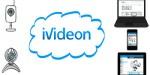 Видеонаблюдение Ivideon