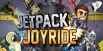 Jetpack Joyride – только вперед