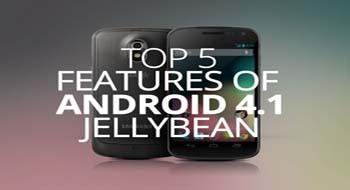 Android 4.1 Jelly Bean уже готова. Чего ждать?