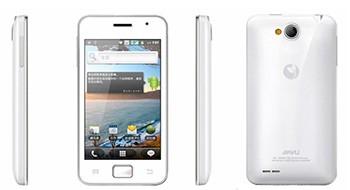 Jiayu G2 – качественный смартфон из поднебесной