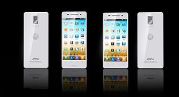 Jiayu G4 – мощный и красивый смартфон за доступную цену