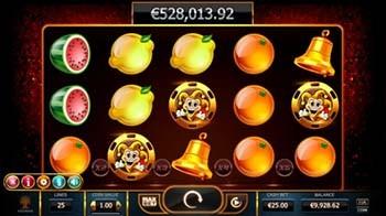 Онлайн слоты от казино Вулкан