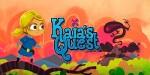 Kaia's Quest Full – головоломка Андроид