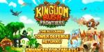Kingdom Rush Frontiers – игра в стиле обороны