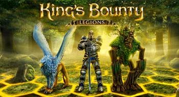 Обзор игры King's Bounty Legions для iPhone и iPad
