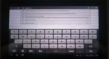 Как заменить стандартную клавиатуру посредствами сторонних решений?