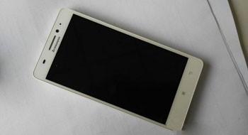 5,5-дюймовый смартфон Lenovo A7600 за 160 долларов