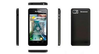 Lenovo K860 – мощный и красивый смартфон