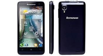 Lenovo P770 – смартфон с батареей 3500 мАч