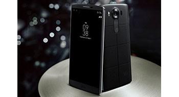 LG V10 – еще один мощный смартфон от LG