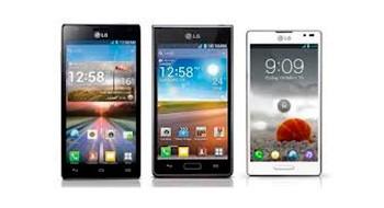 LG начала обновление Android для смартфонов