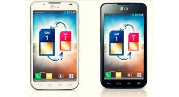 LG Optimus L7II – отличное и недорогое решение