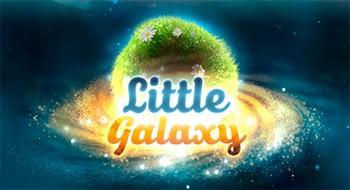 Little Galaxy – Маленькая Галактика
