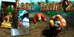 Lost Temple II – захватывающий раннер