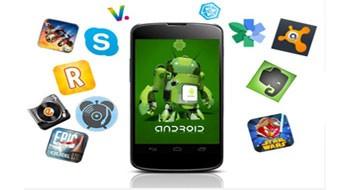 Где найти лучшие программы для телефона на Андроиде?