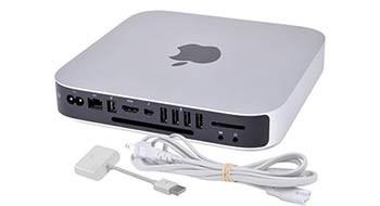 Как можно ускорить Mac mini?