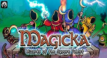 Magicka – боевые волшебники (обновлено до версии 1.2.2)