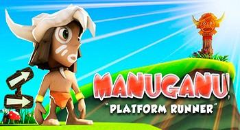 Manuganu – ранер + платформер